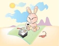 Bunny Picnic