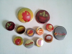 Foodie Promo Buttons 2