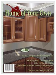 Home of Your Own Magazine