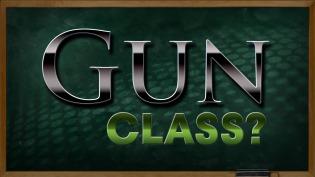 X Gun-Class-MON