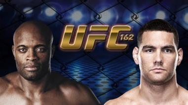 X UFC-162-MON