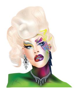 Acid Betty/Kimchi