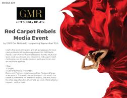 GMR media kit