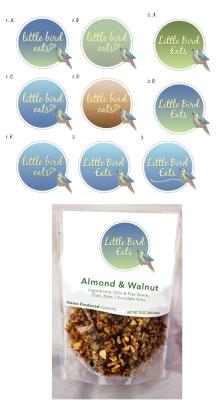 Little Bird Eats logo