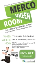 merco-green-room-flier