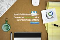 Social media digital ad